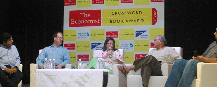 Crossword Award decides not to give any award to children's literature this year!