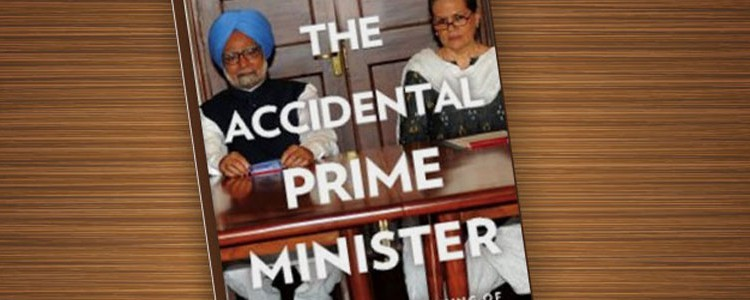 "Sanjaya Baru, ""The Accidental Prime Minister"""