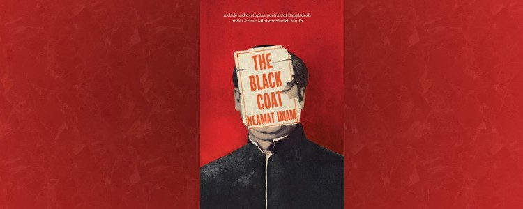 "Neamat Imam, ""The Black Coat"""