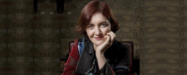 "The spirit of fiction, Emma Donoghue talks about her new novel, ""Frog Music"""