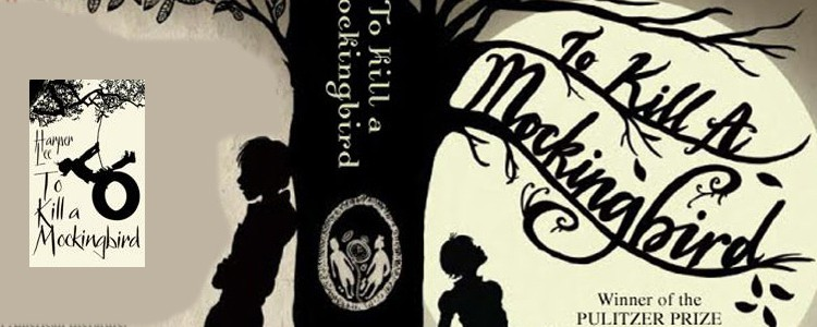 To Kill A Mockingbird published as an ebook for the first time
