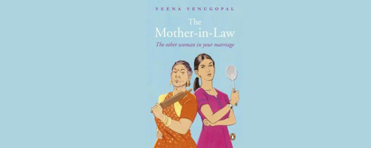 "Veena Venugopal, ""The Mother-in-Law"""
