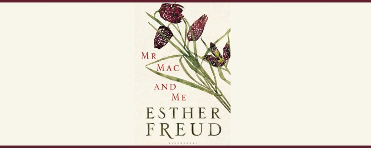 "Esther Freud ""Mr Mac and Me"""