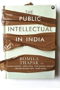 Public Intellectual in India