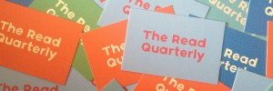 The Read Quarterly