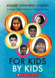 For Kids By Kids 2015