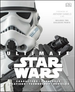 ultimate star wars character guide