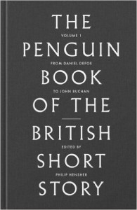 Penguin Book of Short Story