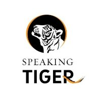 Speaking Tiger logo